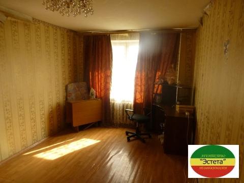 Продается однокомнатная квартира мкр. Львовский, ул. Садовая 37 - Фото 1