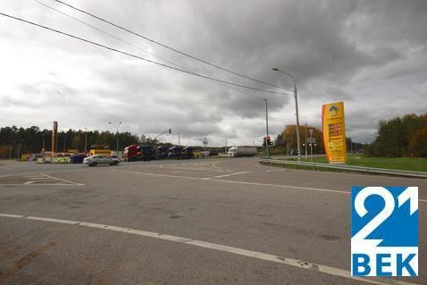 Земельный участок под придорожный комплекс д.Кошелево, Конаковский р-н - Фото 3