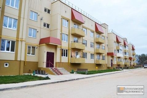 1-комнатная квартира в центре Волоколамска (кухня 8,3м) - Фото 1