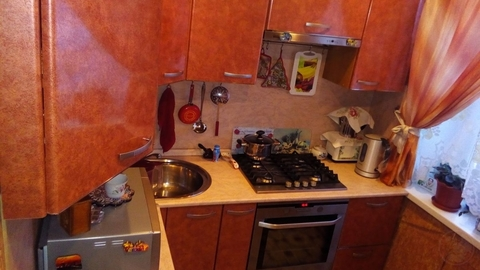 Продается 3-к квартира, 51.3 м, п. Монино, Новинское ш, 10 - Фото 5