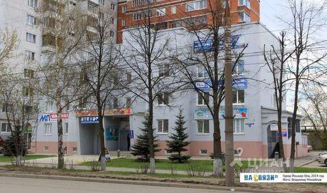 Аренда офиса, Йошкар-Ола, Ул. Панфилова - Фото 1