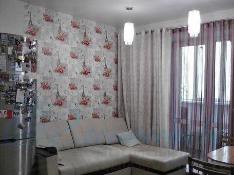 Продажа квартиры, Новосибирск, Ул. Гэсстроевская - Фото 1