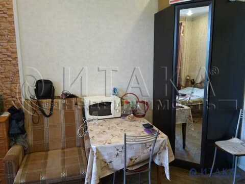 Продажа комнаты, м. Чкаловская, Ул. Ораниенбаумская - Фото 3