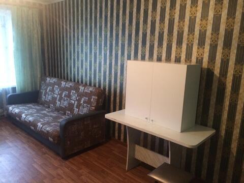Продам комнату в общежитии, 18 м2 - Фото 1