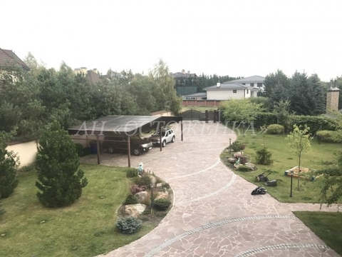 Продажа дома, Пушкино, Воскресенский район, Сосновая улица - Фото 2