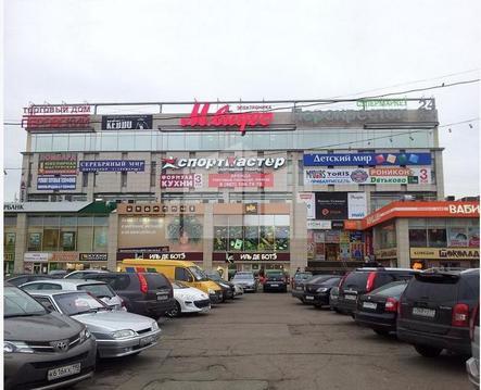 Продам Торговая площадь. 5 мин. пешком от м. Новогиреево. - Фото 1