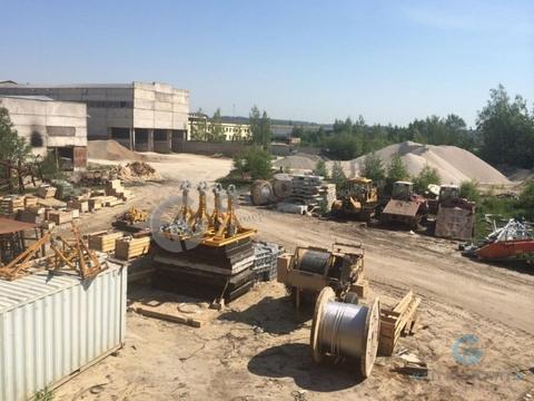Продажа базы в мкр. Юрьевец - Фото 1
