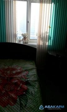 Аренда квартиры, Красноярск, Свободный пр-кт. - Фото 3