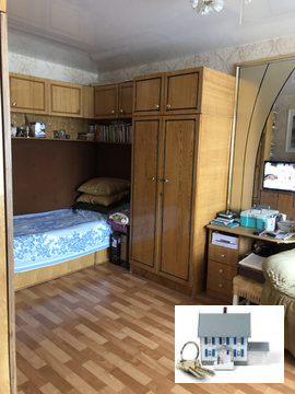 Продается 1к.кв, г. Новороссийск, Героев Десантников - Фото 1