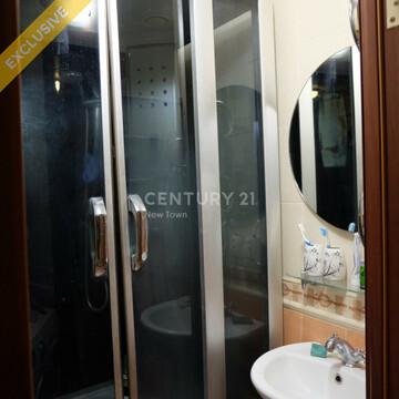 3-х комнатная, Краснореченское, Почтовая 9 - Фото 4