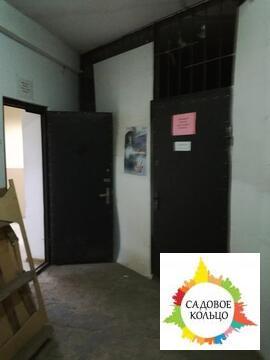 Под склад, отапл, раб. сост, выс. потолка:3, м, охрана. - Фото 5
