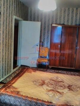 Продам 2-ую квартиру в п.Монино ул.Алксниса д.38 - Фото 4