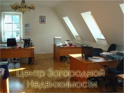 """Отдельно стоящее здание, особняк, Парк культуры, 469.2 кв.м. м. """"Парк . - Фото 4"""