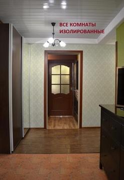Продам трехкомнатную квартиру с отличной планировкой и ремонтом - Фото 5