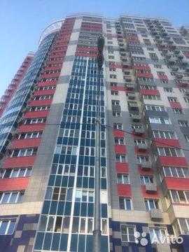 1-к квартира, 45 м, 14/27 эт. - Фото 1