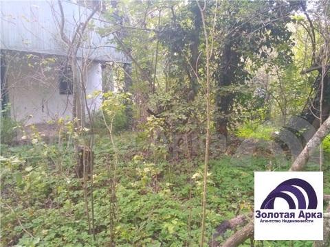 Продажа участка, Туапсе, Туапсинский район - Фото 1