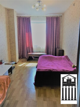 Панорамная 3-х комнатная квартира с видом на мгу - Фото 1