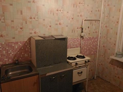 Сдам 1 комнатную на Блюхера 8 с мебелью и холодильником - Фото 3