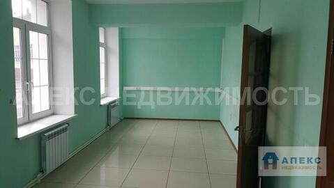 Аренда офиса 130 м2 м. Электрозаводская в бизнес-центре класса В в . - Фото 4