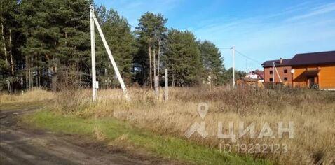 Продажа участка, Николо-Малица, Калининский район, Улица Удачная - Фото 2