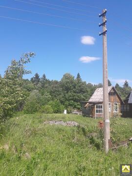 Продажа участка, Хотьково, Сергиево-Посадский район, Деревня Лазарево - Фото 2