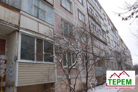 3-х комнатная квартира г. Серпухов, ул. Химиков. - Фото 1