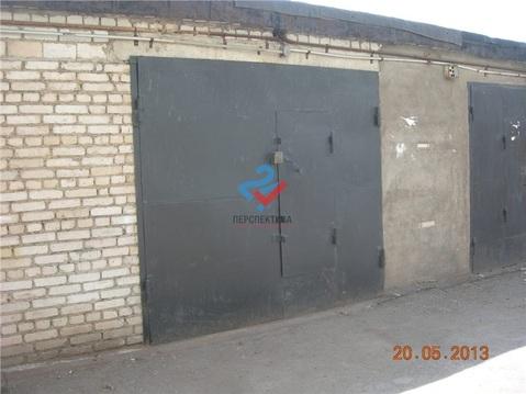 Гараж в районе Владивостокской - Фото 2