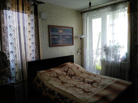 Продажа квартиры, м. Старая деревня, Ул. Туристская - Фото 5