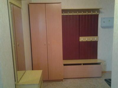 Сдам 1 комнатную квартиру Красноярск Алексеева Планета - Фото 5