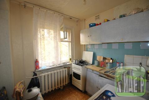 Две комнаты в 4-комнатной квартире - Фото 4