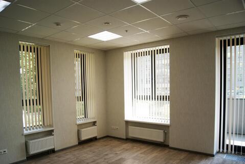 Офис на Полежаевской. - Фото 1