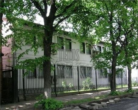 Продажа офиса, м. Преображенская площадь, Ул. Буженинова - Фото 1