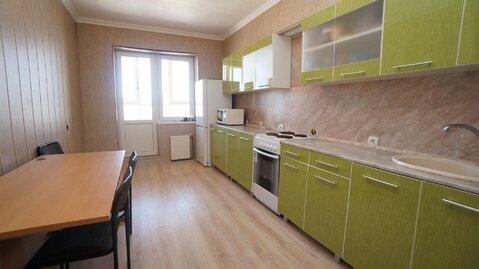 Купить видовую квартиру с ремонтом в ЖК Пикадилли, Ноовроссийск. - Фото 5