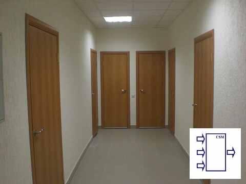Уфа. Офисное помещение в аренду ул. Гоголя, площадь 158 кв.м - Фото 4