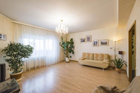 Квартира, ул. Уральская, д.57 к.2 - Фото 1