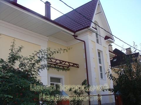 Дом, Рублево-Успенское ш, 2 км от МКАД, Немчиновка пос. (Одинцовский . - Фото 3