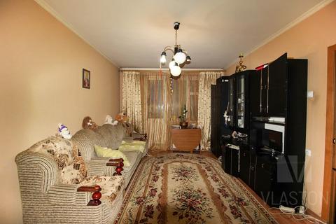 Продам 1-к квартиру, Москва г, Клязьминская улица 5к1 - Фото 2