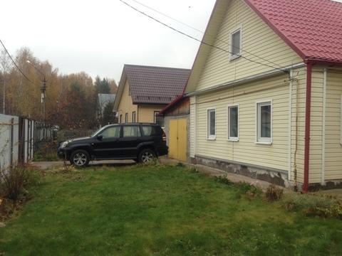 Продам дом в Щелково - Фото 4