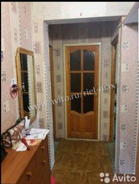 Аренда квартиры, Брянск, Ул. Пушкина - Фото 1