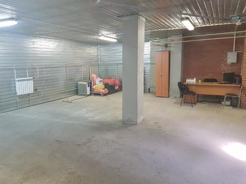 Сдам 100 кв.м, склад (производство). - Фото 2