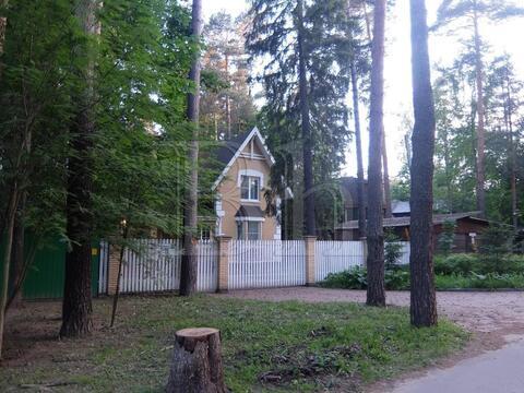 Двухэтажный коттедж 180 м2 14 км от МКАД по Ярославскому шоссе, в . - Фото 2