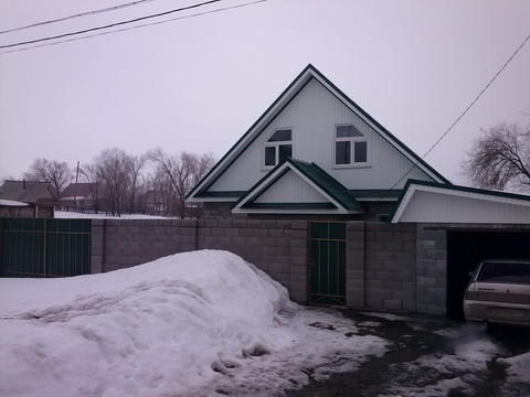Магнитогорск, Продажа домов и коттеджей в Магнитогорске, ID объекта - 502575720 - Фото 1