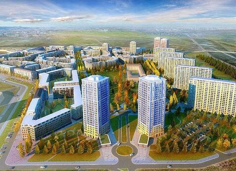 Продажа квартиры, Красноярск, Микрорайон Преображенский - Фото 4
