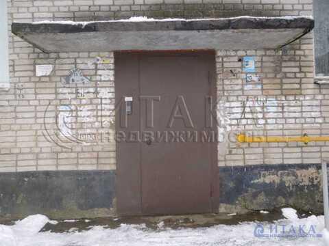 Продажа квартиры, Сясьстрой, Волховский район, Ул. Петрозаводская - Фото 3