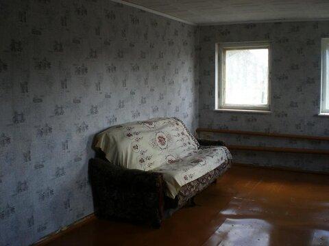 Продам дом с землей в селе Курба. - Фото 3
