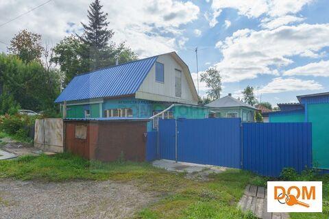 Продажа дома, Новосибирск, Бердское ш. - Фото 5