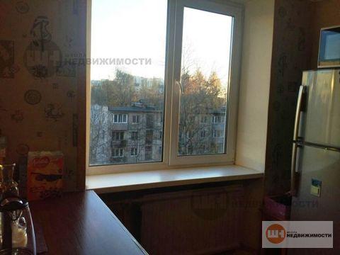 Продается 2-к Квартира ул. Маршала Блюхера проспект - Фото 2
