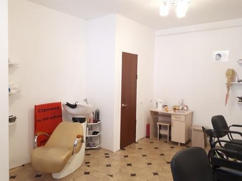Продам готовый бизнес - парикмахерская - Фото 3