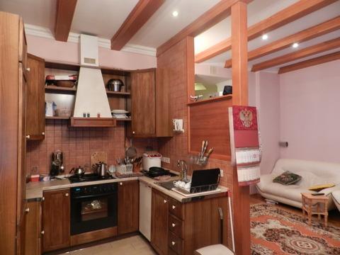Продаю 3-комнатную квартиру около метро Таганская - Фото 3