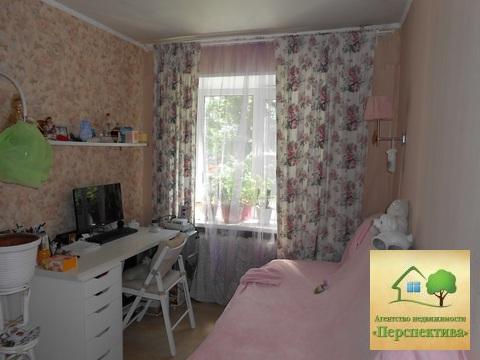 2-комнатная квартира в пос. Нахабино, ул. Парковая, д. 8 - Фото 1